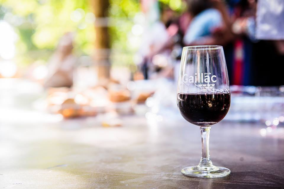Gaillac fête des vins